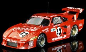 True Scale Miniatures Car Models