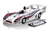 True Scale Miniatures 1977 Porsche 936 Martini #4 Le Mans