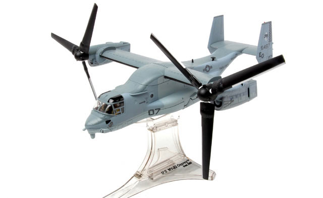 Forces of Valor MV-22B Osprey USMC VMM-263 Thunder Eagles